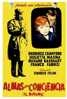 ALMAS SIN CONCIENCIA (1955)