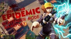 Dead Island Epidemic | Gameplay Scavenger Mode