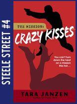 Tara Janzen  Crazy Kisses