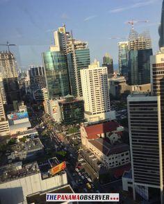 Panama centro-Free to use with a link to: http://thepanamaobserver.com/ciudad/fotos-ciudad/  Uso Gratis con enlace a nuestro sitio web