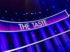 The Taste 2016