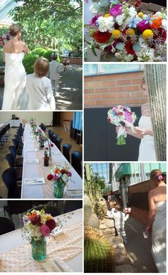 Ann Arbor Wedding Venue Matthai Botanical Gardens