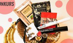 Wygraj paczuszkę! http://bafavenue.pl/wygraj-zestaw-na-poprawe-samopoczucia-do-12-09-2016r/ #konkurs #rozdanie #nagrody #paczka #kosmetyki #bizuteria #swati #wibo