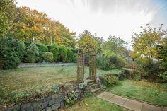 Rear Garden 2 Property For Sale, Arch, Outdoor Structures, Garden, Longbow, Garten, Arches, Gardens, Wedding Arches