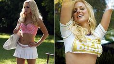If Anna Faris is in a movie i will not hesitate to watch it. Lub her!