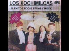 Los Xochimilcas - Que Se Mueran Los Feos