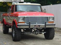 1979 f350 | Post a pic of your 4x4 - Page 3 - Ford Truck Enthusiasts Forums