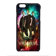 FR23-Supernatural (3) Fit For Iphone 6 Hardplastic Back Protector Framed Black FR23 http://www.amazon.com/dp/B017X1OUMC/ref=cm_sw_r_pi_dp_JTvrwb0PWPZDJ