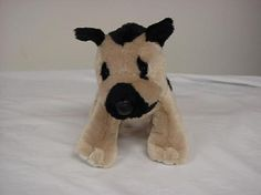 WEBKINZ GERMAN SHEPHERD ~  PLUSH ONLY - NO CODE ~ (RETIRED) ~ FREE SHIPPING $12.50