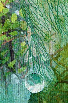 Фото Australian Tapestry Workshop.