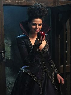 Once Upon a Time Regina | Regina/Evil Queen (Lana Parilla), Once Upon a Time