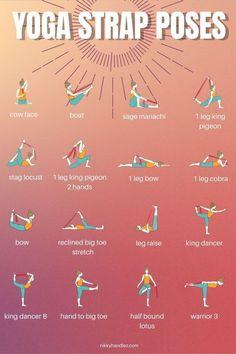 Yin Yoga, Yoga Meditation, Yoga Relaxation Poses, Yoga Props, Yoga Strap, Yoga Block, Yoga Moves, Restorative Yoga, Morning Yoga