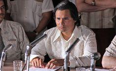 'Cesar Chavez' targets Latino moviegoers with new translation app | EW.com