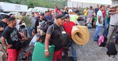 Panamá anuncia que concluyó la repatriación de los últimos migrantes cubanos #DeCubayloscubanos #migrantescubanos #Panamá #repatriación