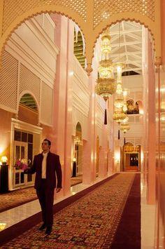 Taj Palace Marrakech- Marrakech, Morocco Hotels- Hotels in Marrakech- GDS Reservation Codes: TravelAge West
