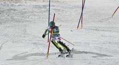 Jeux Olympiques de Sotchi : un chauffeur de taxi se présentera aux épreuves de slalom