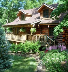 Cozy cabin to stay in while on vacation in Branson.