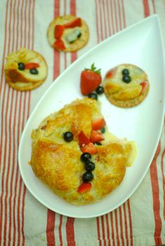 Four Fun Fourth of July Recipes - MomTrendsMomTrends
