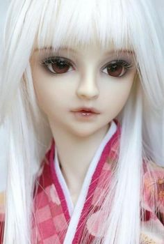 pictures ball jointed dolls | Ball Jointed Doll (18)