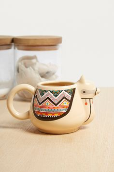 Shop Llama Mug at Urban Outfitters today. We carry all the latest styles, colours and brands for you to choose from right here.