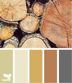 brown | fresh hues | color + inspiration | Page 4