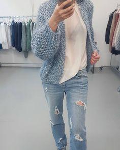 #kirobykim #handmadeinrotterdam #shortkimono #fashionknit #uniquebrand