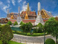 Сказочный Таиланд: 30 самых красивых мест
