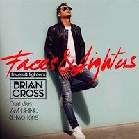 """RADIO   CORAZÓN  MUSICAL  TV: BRIAN CROSS ESTRENA """"FACES & LIGHTERS"""", EL PRIMER ..."""