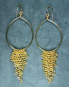 chayne cristina earring $62