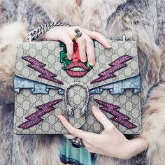 Newest model of gucci dionysus bag spring/summer 2016 collection #ss16