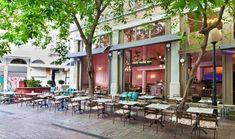 Αθήνα: 7 αγαπημένα στέκια σε πεζόδρομους