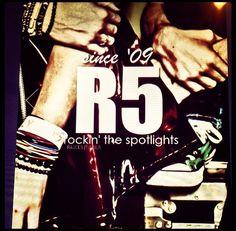 R5 ROCKS !!!!!!!!!!!!