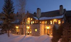 Afterglow - Snowmass Village - BeautifulPlaces | Luxury Villa Rentals & Epicurean Adventures