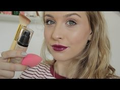 123 Perfect Bourjois Foundation First Impression ~ MimesMakeup - YouTube