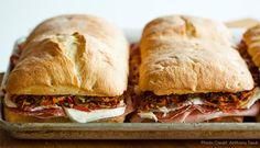 spuckie sandwich