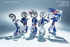 Red Bull Art of Can // Kuwait