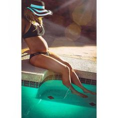 @carolineripa Tell me how close this looks to my backyard!?!?!?! OMG we need to get this shot!   That moment your client looks like this.....Preggo. I die. #swoon #maternity #maternityphotography #maternityshoot #editorialphotography #editorial #target #pool #desert #arizona #phoenix #photographer #photography #mama #boho #fitmom #strongmom #letmetakeyourpicture #booking #bikini #beauty #fashion #style #beautyfull by imagesbyblairecatherine