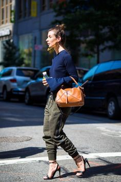 The Easiest Way to Update Your Look, According to a Fashion Forecaster   WhoWhatWear AU