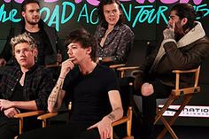 One Direction Attempts to Guess Each Other's Tweets (and It's All Kinds of Funny)