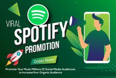 Working methods and platforms : I have a music website and a blogs site where I post Spotify tracks regularly, also I will create white hat backlink to rank your Spotify track on google algorithm to bring organic audience. Email marketing : I do marketing also where I share the track to thousands of peoples. Specialty of my service : >Grow your fanbase to the related audience >Instant start working and very fast support >Rank your track on google >Organic marketing #spotify #promotion Email Marketing, Digital Marketing, Music Promotion, Your Music, Platforms, Track, Social Media, Organic, Hat