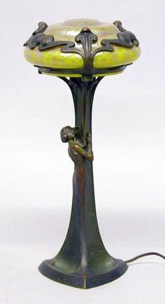 Mid-century interior series: Retro table lamps | www.delightfull.eu #delightfull #tablelamps #uniquelamps #designerlighing
