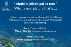 Maori Words, Early Childhood, Languages, Teaching Resources, Culture, Learning, Ideas, Infancy, Speech And Language
