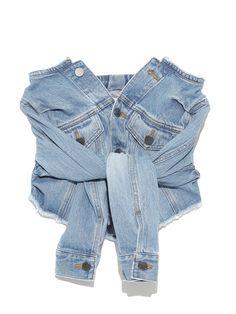 デニムビスチェ(ビスチェ) FRAY I.D(フレイアイディー) ファッション通販 ウサギオンライン公式通販サイト