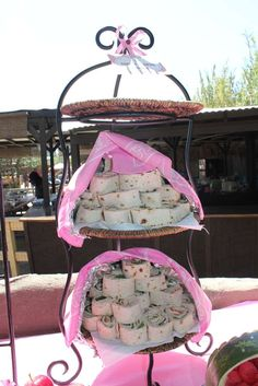 Vintage shabby chic cowgirl party Birthday Party Ideas | Photo 98 of 216 | Catch My Party