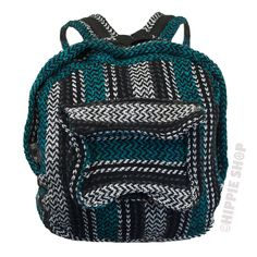 Mexican Baja Explorer Backpack on Sale for $19.99 at HippieShop.com