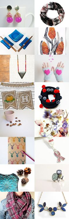 B e a u t i f u l by Noémi Imola Barta on Etsy--Pinned with TreasuryPin.com