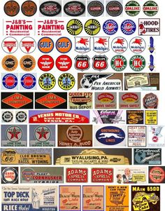 YES MORE! Signs for your layout - Model Railroader Magazine - Model Railroading, Model Trains, Reviews, Track Plans, and Forums