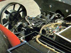 Brabham BT46 SC and BT46B