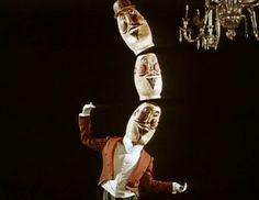 Jan Švankmajer 'The Last trick' (1964)