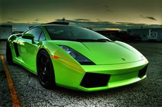 Green Gallardo